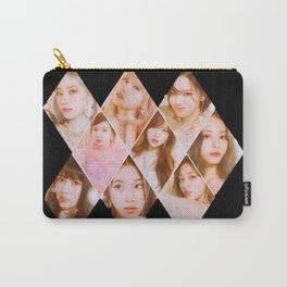 Twice Feel special Carry-All Pouch