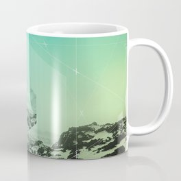 A Place Called Elsewhere Coffee Mug