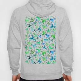 Tree Frogs Hoody