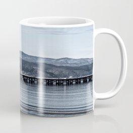 Petone Wharf Coffee Mug