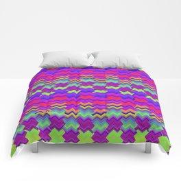 Pop Combo Comforters