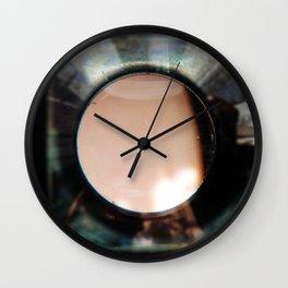 Kodak Lens Wall Clock