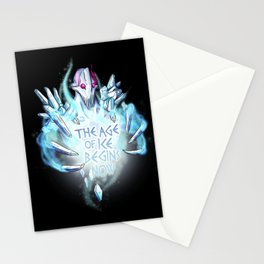 Ancient Apparition Stationery Cards