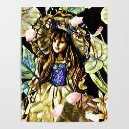 Evening Beauty Poster