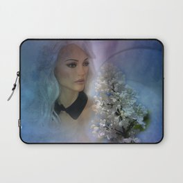 memories of a lost time -02- Laptop Sleeve