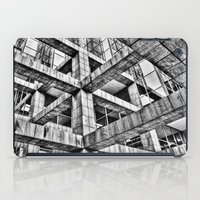 frames iPad Cases featuring Frames by Mark Alder