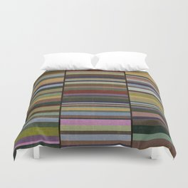 Nameless Duvet Cover