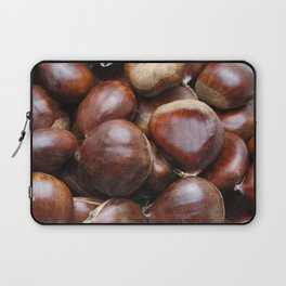 Sweet chestnuts Laptop Sleeve