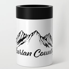 Harlan Country (Dead Hollow) Can Cooler