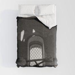 Devastated Comforters