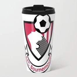 A.F.C. Bournemouth Travel Mug