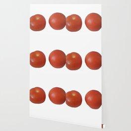 Tomato Duo Wallpaper