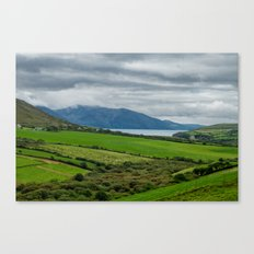 Dingle, Ireland Canvas Print