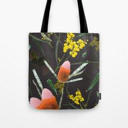 Wild Night Natives Tote Bag