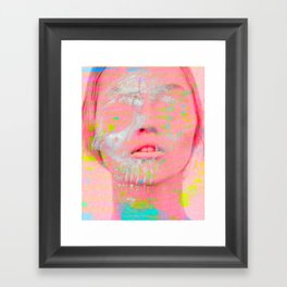 Untitled 20110509a Framed Art Print