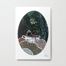 Coffee #1 Metal Print