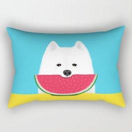 Sweet Treat Rectangular Pillow