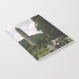The Roundtower Notebook