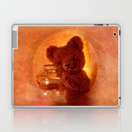 My Teddy Bear Toy Laptop & iPad Skin