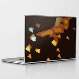 Trainwreck Laptop & iPad Skin