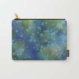 Abstract No. 354 Carry-All Pouch