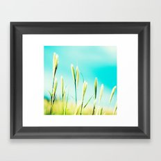 Is this real? Framed Art Print