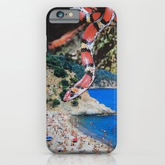 Coral Snake iPhone 6s Slim Case