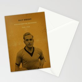 Wolves - Wright Stationery Cards