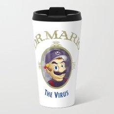 THE VIRUS Travel Mug