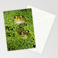A little Privacy Please Stationery Cards