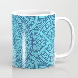 Mandala 7 Coffee Mug