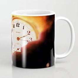 Time out of the cave Coffee Mug