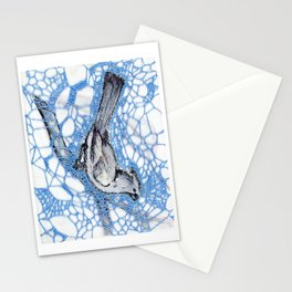 Entangled Stationery Cards
