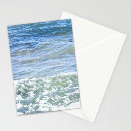 Waves Crashing Stationery Cards