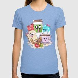 Kawaii Breakfast T-shirt