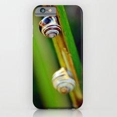 Climbing Up the Stalk Slim Case iPhone 6s
