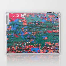 Chipping Paint Laptop & iPad Skin