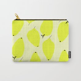 LEMONY Carry-All Pouch