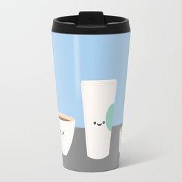 Coffee! Travel Mug