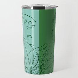 Eco Aware Travel Mug