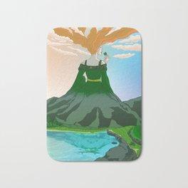 Eiru - St.Patrick's Day Bath Mat