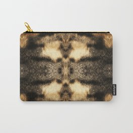 Petoux the Cat: Calico Dreams Carry-All Pouch