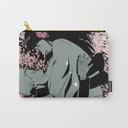 Wedding photo Naruhina 01 Carry-All Pouch