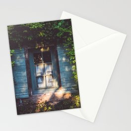 September - Landscape and Nature Photography Stationery Cards