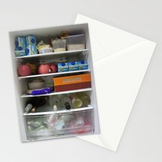 Fridge Candies Oct 1   [REFRIGERATOR] [FRIDGE] [WEIRD] [FRESH] Stationery Cards