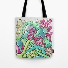Biological Playground Tote Bag