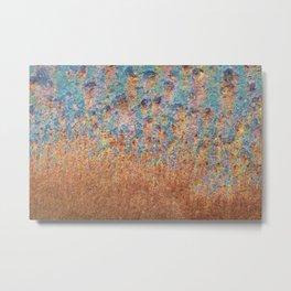 Texture #1 Metal Print