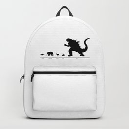 Animals of the World Backpack
