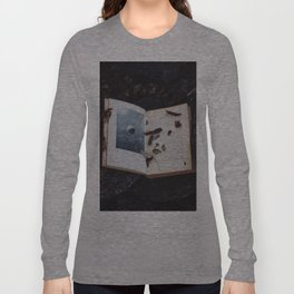 Book of the Stars Long Sleeve T-shirt
