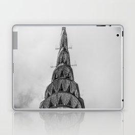 NYC Peaks Laptop & iPad Skin